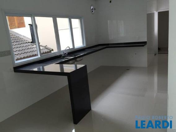 Casa Em Condomínio - Anchieta - Sp - 477945