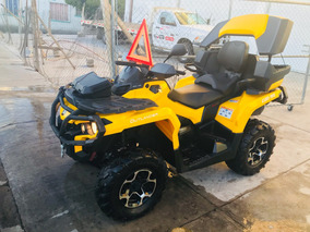Can Am Can Am Outlander 650
