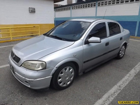 Chevrolet Astra Confort