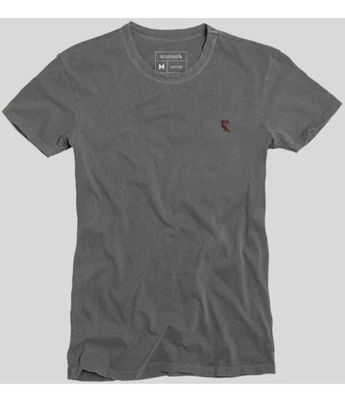 Camiseta Notificação Reserva Reserva