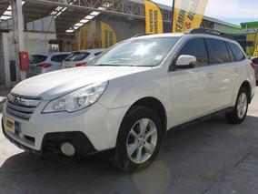 Subaru Outback New Outback Ltd Cvt 2.5i 2013
