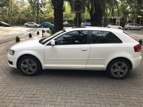 Audi A3 2.0 Tfsi - 59.000 Kms- Primera Mano - Caba
