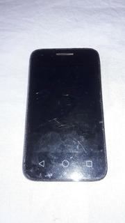 Celular Alcatel Onetouch Pixi3 4009i-def Não Liga - (leia)..
