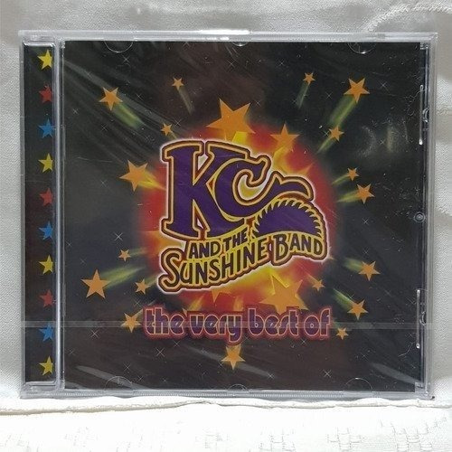 Kc & The Sunshine Band The Very Best Of Cd Nuevo Musicov