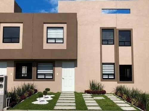 Ultimas Casas De 2 Rec Amplio Jardin Trasero Infonavit