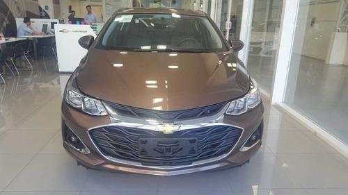 Chevrolet Cruze 4p 1.4t Lt Entrega Inmedita Tomo Usado Dr
