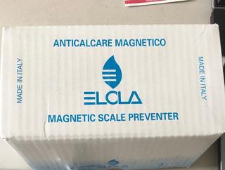 Descalcificador Magnético Antisarro 1/2 Y 3/4 (residencial)