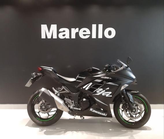 Kawasaki Ninja 300 2017 Honda Cb 300 Yamaha Fazer 250 (r)