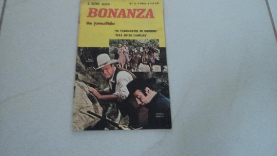 Manual Original Bonanza Nr. 11