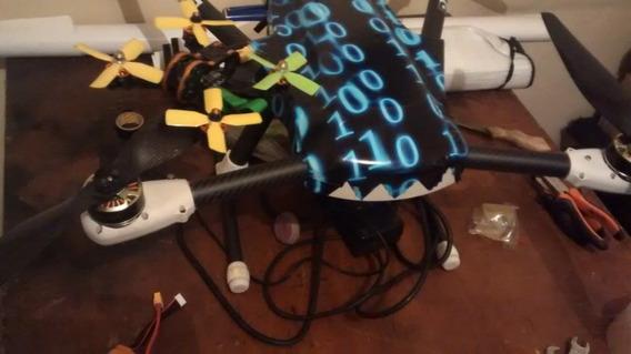 Drone Quanum Spider 700