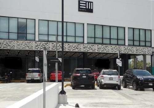 Locales Comerciales En Renta En Plaza Comercial Sobre Paseo De Montejo, Mérida Yucatán