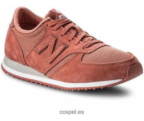 Zapatillas New Balance 420 wl420sca Open Sports $ 3.249