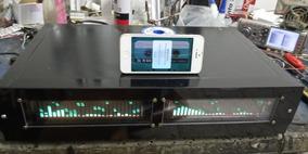 Analizador De Espectro Visor Display