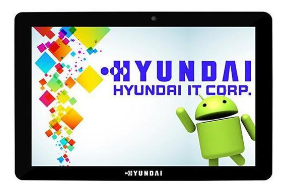Tablet Celular Hyundai Hdt A435 10.1