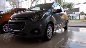 Chevrolet Beat 2018 Ltz- 1 Año De Seguro Gratis