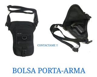 Bolsa Porta-arma