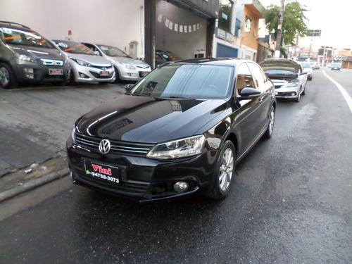 Imagem 1 de 9 de Volkswagen Jetta Confortline 2.0 8v Flex 2012/2012