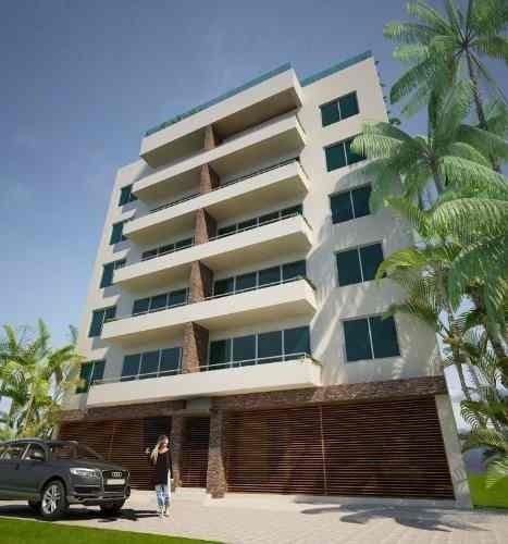 Venta Departamento En Acapulco Residencial Venado , Lomas De Costa Azul