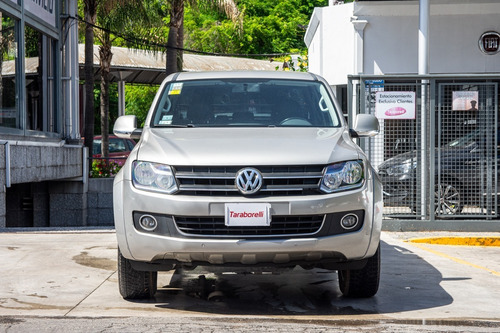 Amarok 2013 2.0 Cd Tdi 180cv 4x4 Highline