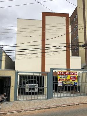 **excelente Casa Em Condomínio Fechado Na Vila Guilherme** - Ca1742