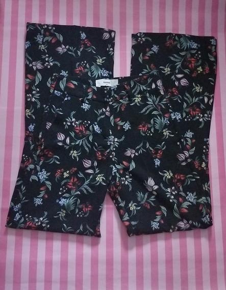 Pantalon De Vestir Mujer Desiderata