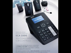 Módulo Inteligente De Portaria Mip 1000 (sca 1000)