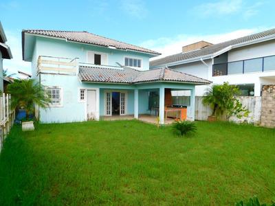 Casa Duplex Condomínio Bougainvilleé Em Peruíbe À Venda.