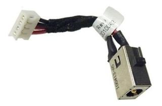 Plug Dc Jack Original Netbook Hp Mini 210-1000 Séries