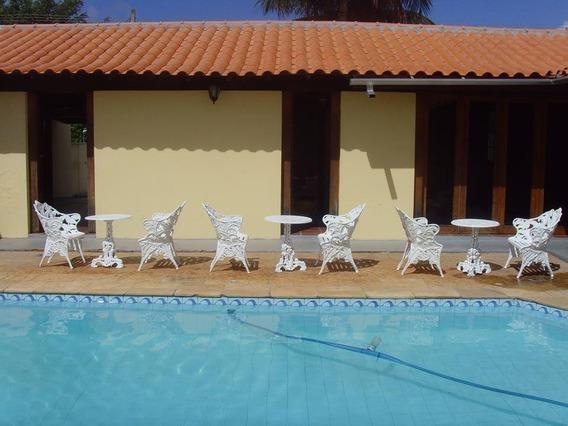 Casa Em Martim De Sá, Caraguatatuba/sp De 400m² 3 Quartos À Venda Por R$ 1.000.000,00 - Ca91825