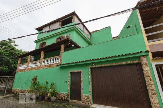 Casa Para Aluguel - Freguesia, 2 Quartos, 145 - 893038239