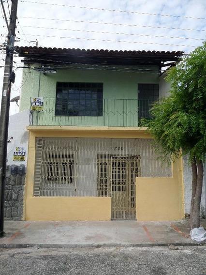 Casa Em Papicu, Fortaleza/ce De 50m² 2 Quartos Para Locação R$ 1.000,00/mes - Ca271268