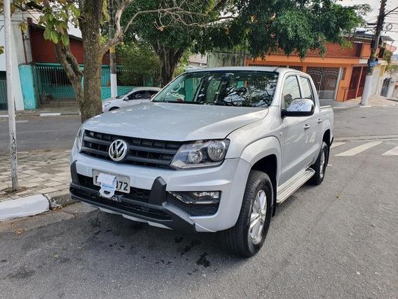 Volkswagen Amarok 2017 2.0 S Cab. Dupla 4x4 4p