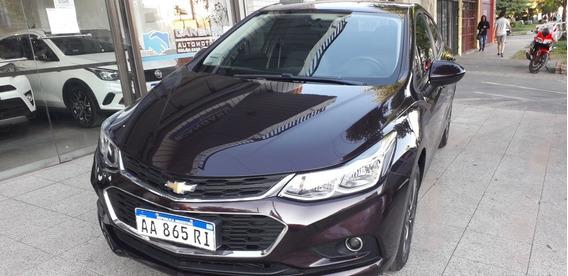 Chevrolet Cruze Ii 1.4 Lt 153cv 2017