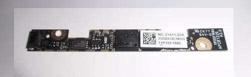 Webcam Notebook Acer Aspire E1-471