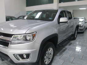 Colorado Z71 Impecable 2017