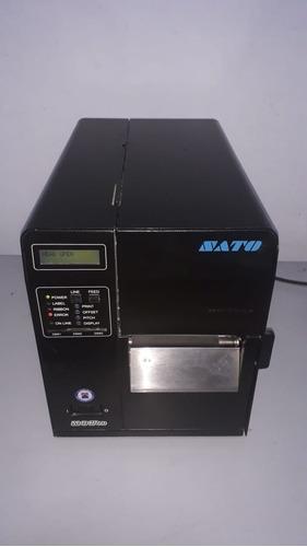 Sato M84pro Barcode Printer M-84pro (defeito)