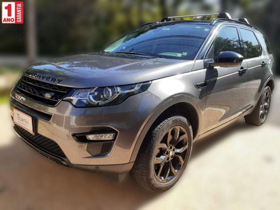 Land Rover Discovery Sport Hse L. 2.0 4x4 Die. Aut.