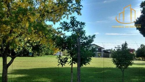 Imagem 1 de 21 de Terreno À Venda, 2344 M² Por R$ 1.060.000,00 - Paragem Dos Verdes Campos - Gravataí/rs - Te0375