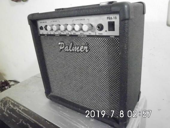 Amplificador Palmer Pga-15