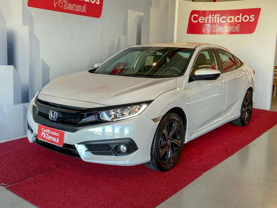 Honda Civic Civic Sedan Sport 2.0 Flex 16v Aut.4p