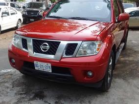 Nissan Frontier 4.0 Pro-4x V6 4x2 Mt 2015