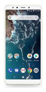 Xiaomi Mi A2 Dual SIM 128 GB Dorado 6 GB RAM