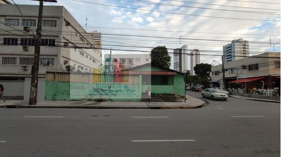 Terreno A Venda No Bairro Boa Viagem Em Recife - Pe. - 1034-1