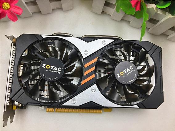 Gtx 950 Zotac 2gb Ddr5