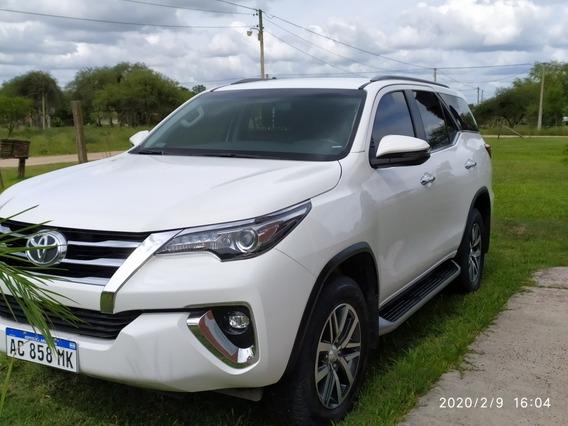 Toyota Sw4 2.8 Srx 177cv 4x4 7as 2018