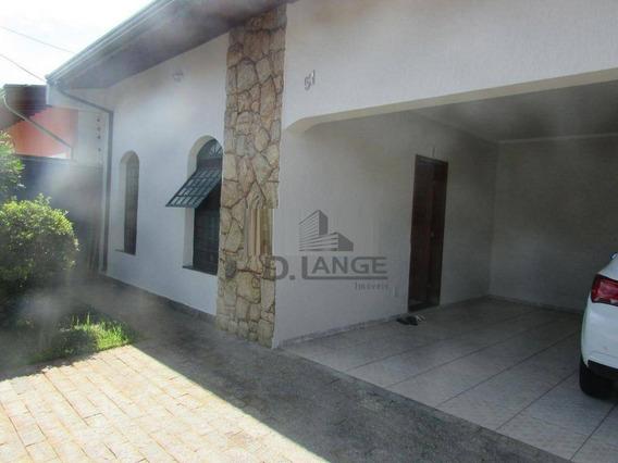 Excelente Casa Térrea - Ca13078