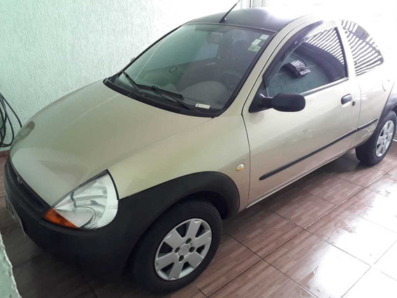 Ford Ka 1.0 Gl 3p 2000
