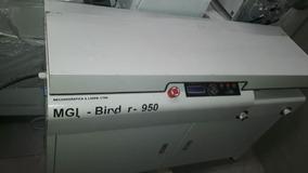 Mgl Binder 950 Z3 V8.2 Encadernadora