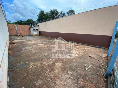 Terreno À Venda, 160 M² Por R$ 120.000,00 - Parque Das Oliveiras - Ribeirão Preto/sp - Te0293