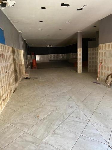 Comércio Para Aluguel Por R$7.500,00/mês Com 480m² - Ponte Rasa, São Paulo / Sp - Bdi36067